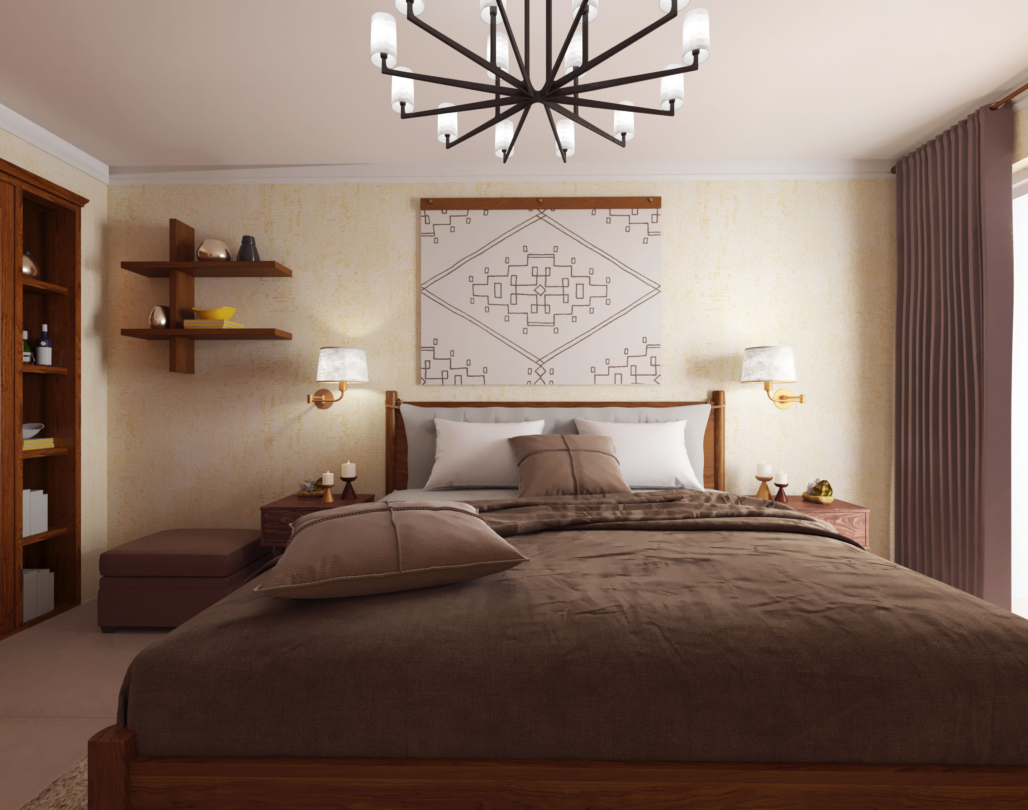 After-Dormitorio