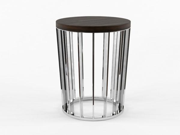 Isadora Side Table Williams-Sonoma