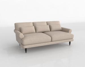 Maxwell 2 Seater Sofa Interior Define