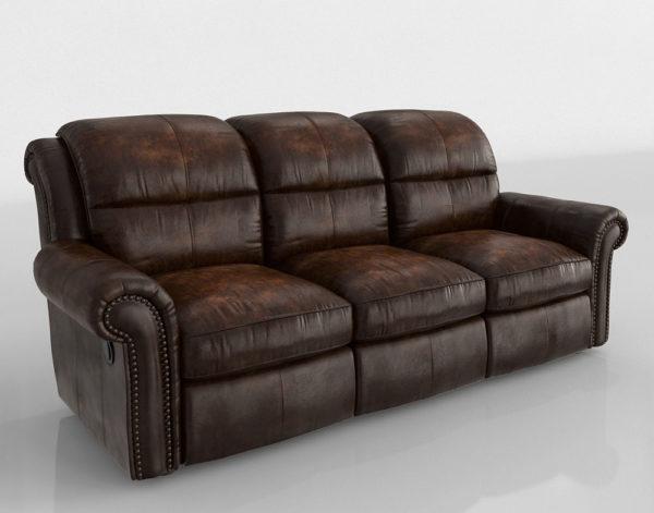 Recliner Grand Sofa