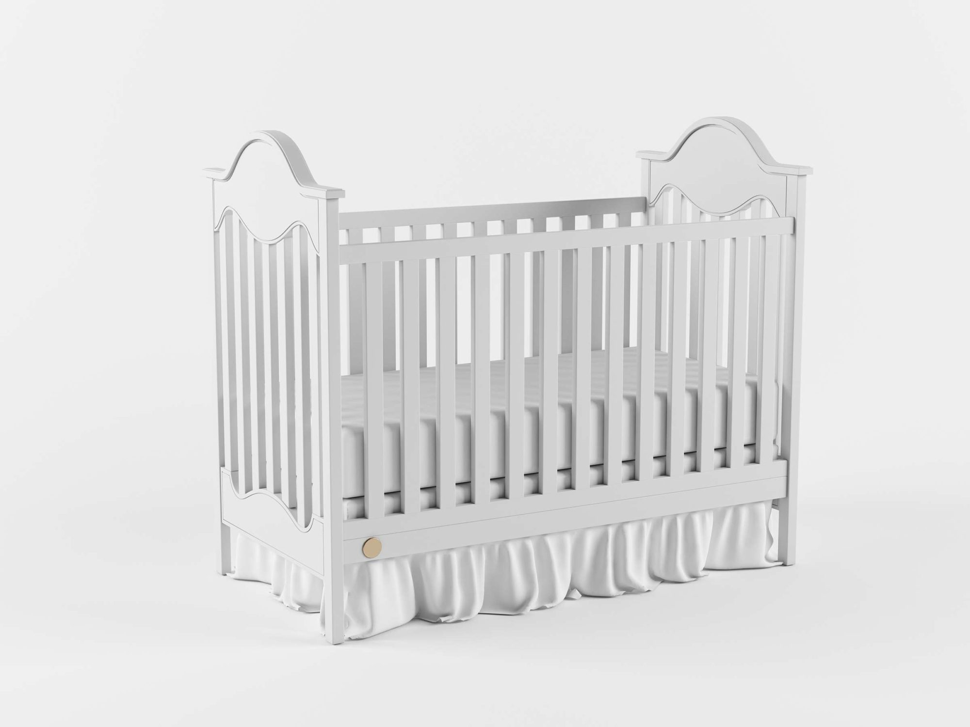 Fisher Price Charlotte 3 In 1 Crib Target Glancing Eye