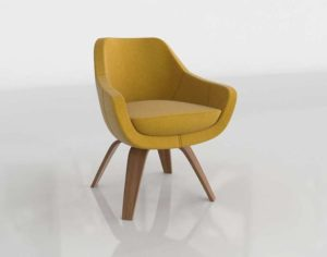 Dining Chair Koo International Muebles de Espana