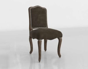 Velvet Beatrix Dining Chair Anthropologie