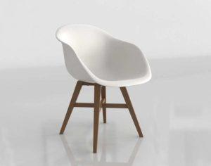 Lowa Armchair Pilma Furniture Barcelona Muebles de Espana
