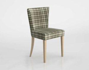 Dining Chair INKA Muebles de Espana