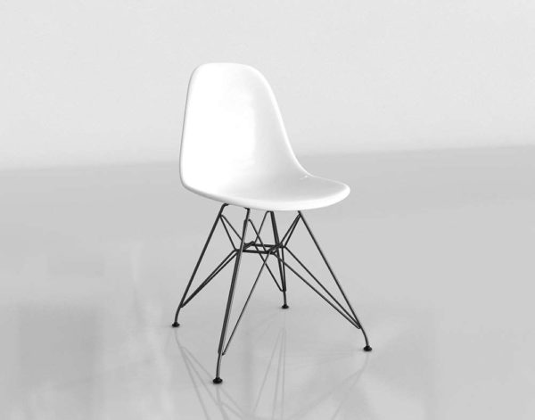 Alex Side Chair Living Spaces