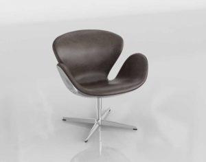 Classico Swivel Chair