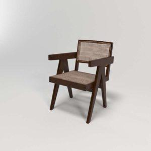 Pierre Jeanneret Office Chair 1stdibs Furniture