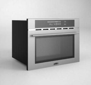 Microwave Summit Appliance