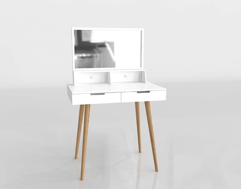 Large Makeup Vanity Table Desk Amazon