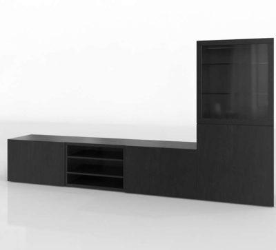 Besta TV Storage Lappviken IKEA