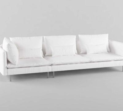 SODERHAMN Sofa Sectional IKEA