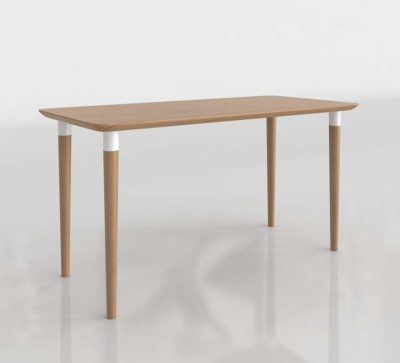 Table Bamboo Ikea