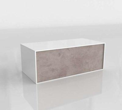 Cabinet Bathroom Muebles De Baño