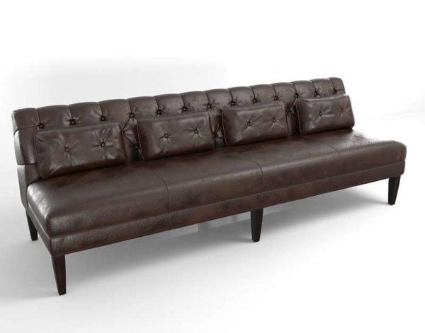 Eaton Banquette Arhaus Furniture