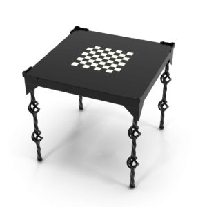 Table Interior Game Furniture