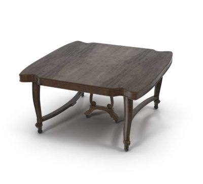 Dining Table 3D Modeling GE11