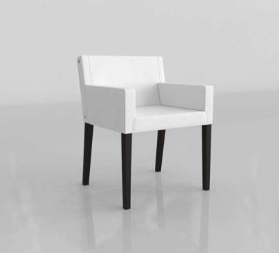 Nils Diseño 3d Muebles ikea