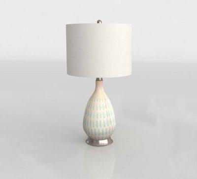 Bassettmirror Rayne Table Lamp