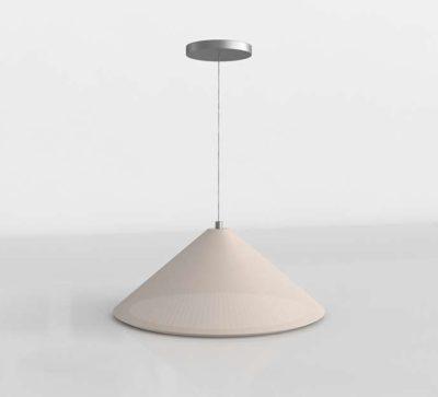 Hue Lamp 3D Design