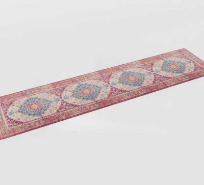Frontgate Ondine Easy Care Rug 01